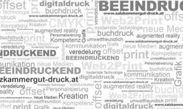 Schrift-Bewusstsein und Schriftarten im Trend